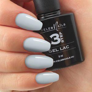 Gél lakk - 8ml #0617 - Celeb Nails