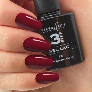 Gél lakk - 8ml #2701 - Celeb Nails