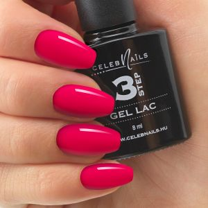 Gél lakk - 8ml #0787 - Celeb Nails