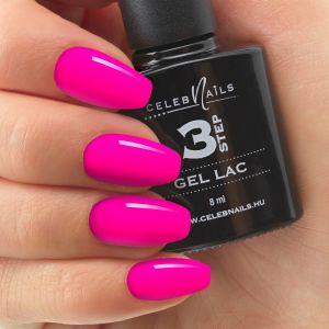 Gél lakk - 8ml #0711 - Celeb Nails