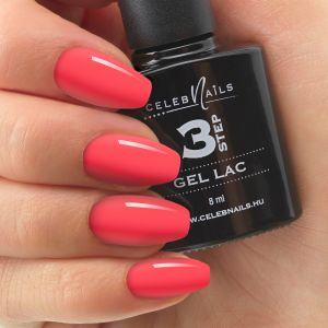 Gél lakk - 8ml #0775 - Celeb Nails