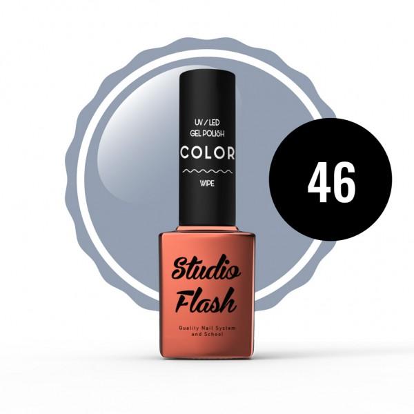 UV/LED Géllakk Color 46 - 12 ml studioflash
