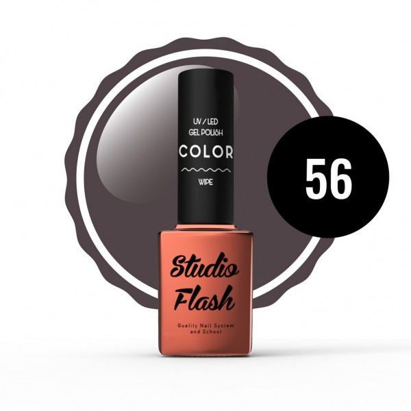UV/LED Géllakk Color 56 - 12 ml studioflash