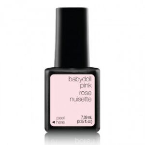 Gél lakk - Baby Doll Pink 7,39ml - Sensationail