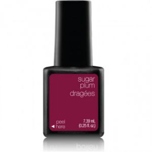 Gél lakk - Sugar Plum 7,39ml - Sensationail