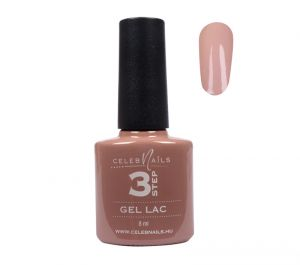 Gél lakk - 8ml #02 - Celeb Nails