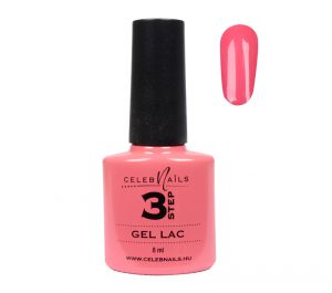 Gél lakk - 8ml #80 - Celeb Nails