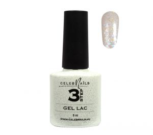 Gél lakk - 8ml #121 - Celeb Nails