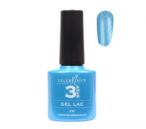 Gél lakk - 8ml #158 - Celeb Nails