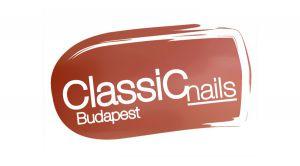 Gél lakk 065 - gyöngyház piros 12ml - Classic Nails