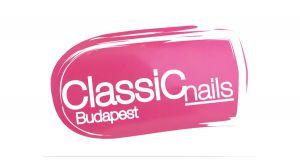 Gél lakk 135 - lollipop 12ml - Classic Nails