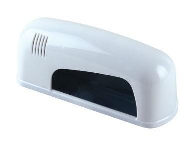 UV lámpa - 9W fóka fehér