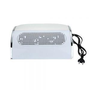 Porelszívó - kéztámaszos - 3 ventilátor