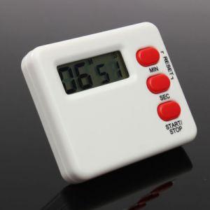 Időzítő óra - Digitális stopper óra