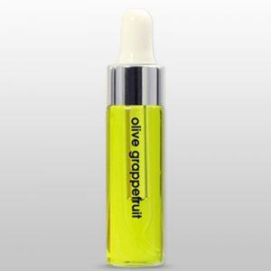 Bőrápoló olaj - pipettás olíva grapefruit 15 ml - Moyra