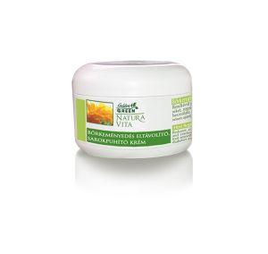 Sarokpuhító krém - bőrkeményedést eltávolító - 125 ml