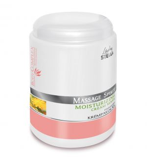 Hidratáló krémpakolás - 1000 ml