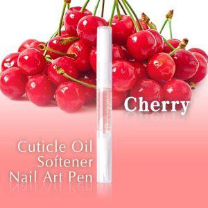 Ecsetes bőrápoló olaj - cseresznyés