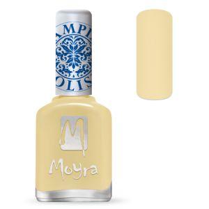 Nyomdalakk #17 vanília - Moyra