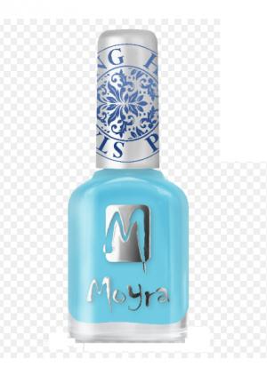 Nyomdalakk #22 türkiz - Moyra