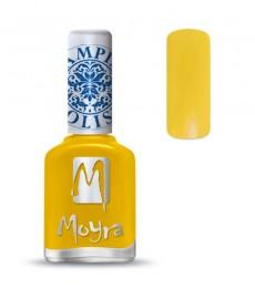 Nyomdalakk #12 sárga - Moyra