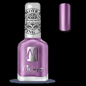 Nyomdalakk SP 28 Chrome Purple - Moyra