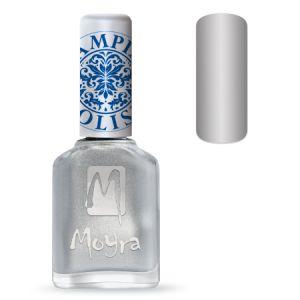 Nyomdalakk #08 ezüst - Moyra