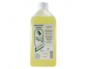 Körömlakk lemosó - acetonmentes vaníliás 1L