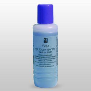 Körömlakk lemosó - acetonmentes vanilia 100ml - Moyra