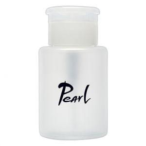 Pumpás folyadékadagoló - átlátszló - Pearl