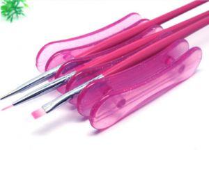 Ecsettartó - pink