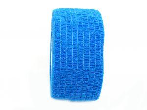 Ujjvédő szalag - kék