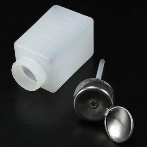 Pumpás adagoló - fém kupakos 200ml