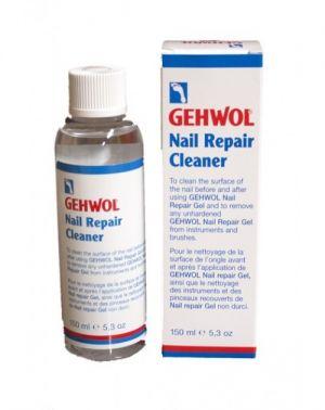 Körömjavító tisztítófolyadék - Gehwol - 150 ml