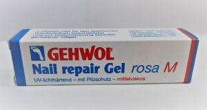 Körömjavító gél - Gehwol -rózsaszín - 5 ml