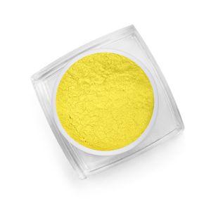 Pigment por - Neon Citromsárga