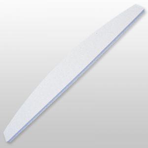 Reszelő 80/150 félhold fehér - Moyra