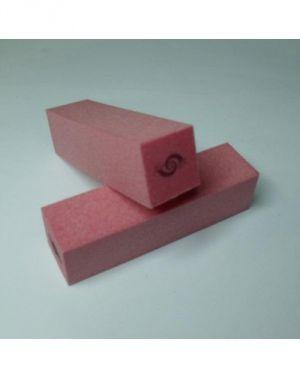 Buffer - rózsaszín - Alfa Nails