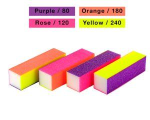 Buffer - neon 4 színű