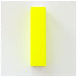 Buffer - neon citromsárga