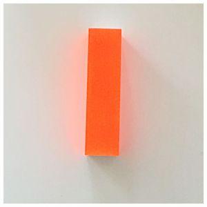 Buffer - neon narancssárga