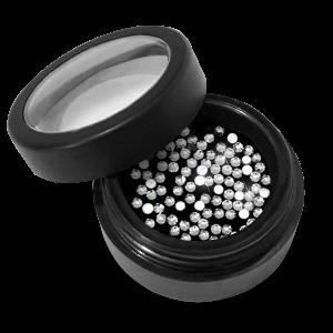 Strasszkő - 01 ss5 - Crystal - 100db