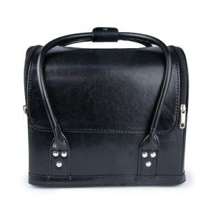 Beauty táska - fekete