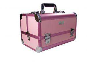 Beauty táska - rózsaszín