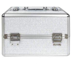 Műkörmös táska - White Diamond - kicsi