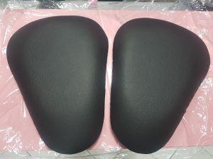 Könyöktámasz - 25 cm széles - fekete - LS Beauty