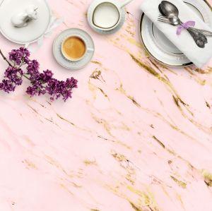 Fotóháttér 50x50 cm - pink márvány