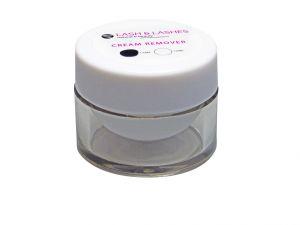 Cream Remover - Szempillaragasztó eltávolító, leoldókrém 15ml