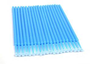 Applikátor pálca - large head kék 20db