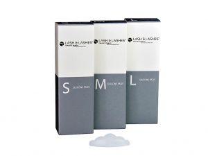 Lifting sablon 5 db - szilikonos - M méret